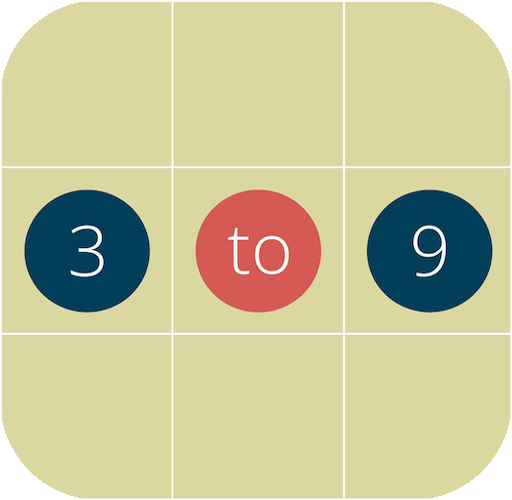 Thumbnail 3 to 9 — Tic Tac Toe Extension App