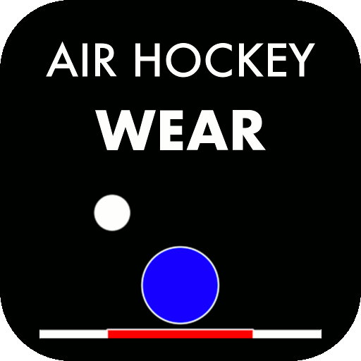 Thumbnail Air Hockey wear — Watch Game