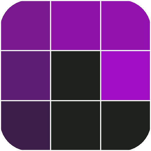 Thumbnail Alpha Gradient — Brain Game App