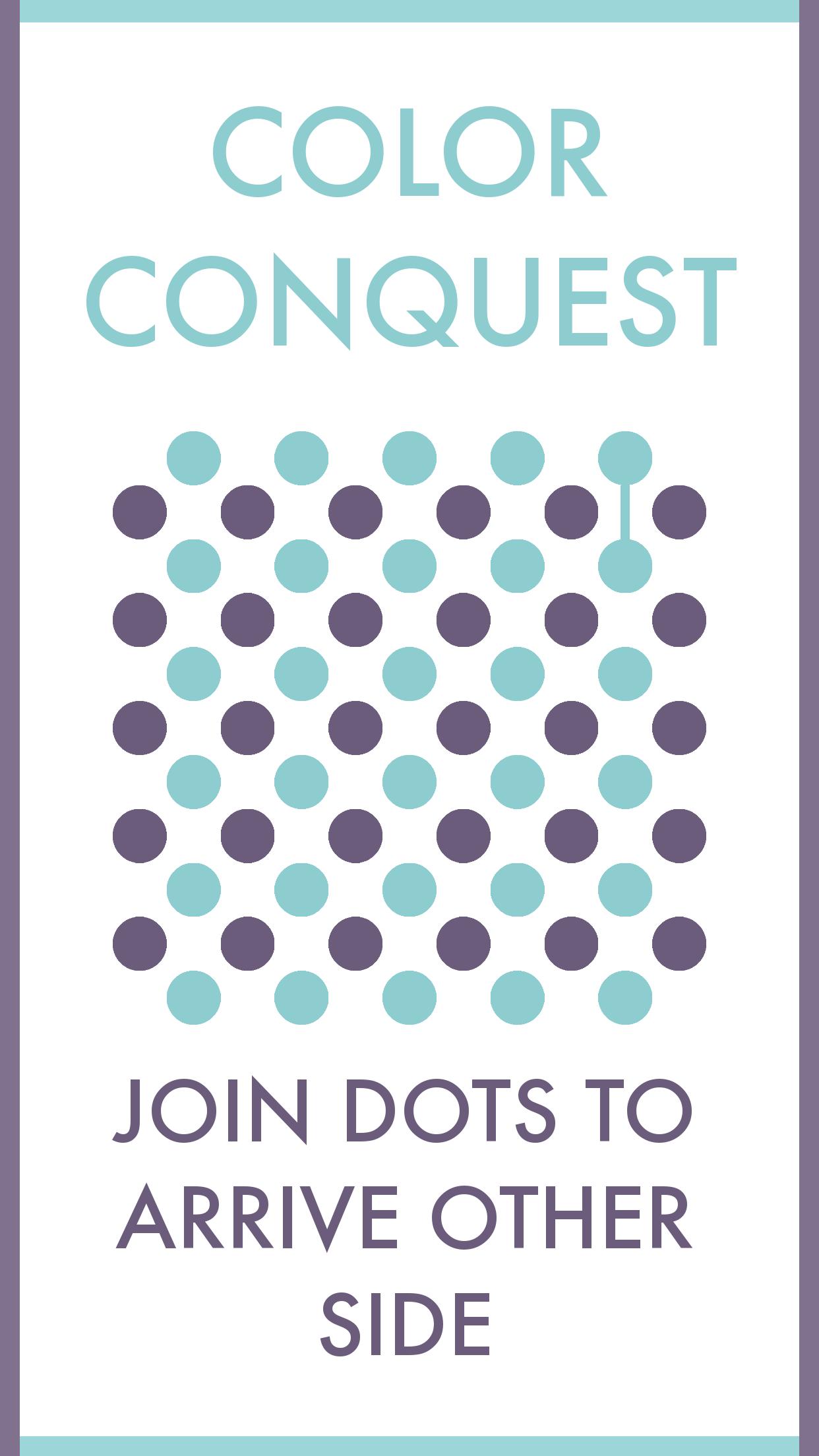 Imagen en miniatura del juego Color Conquest — Watch Game