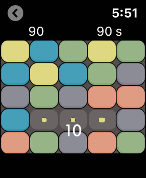 Imagen en miniatura del juego Colores Juntos — Juego reloj