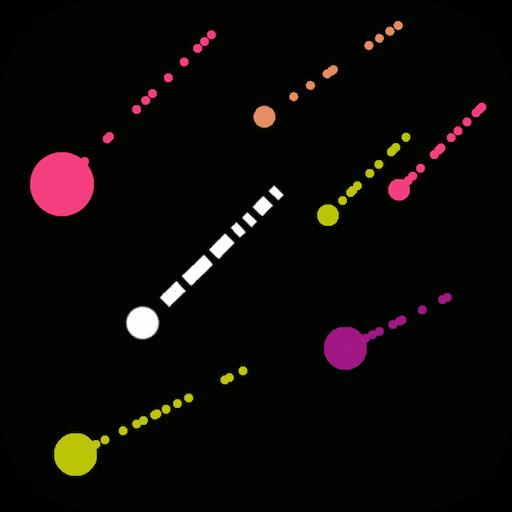 Imagen en miniatura del juego Flujo de cometa
