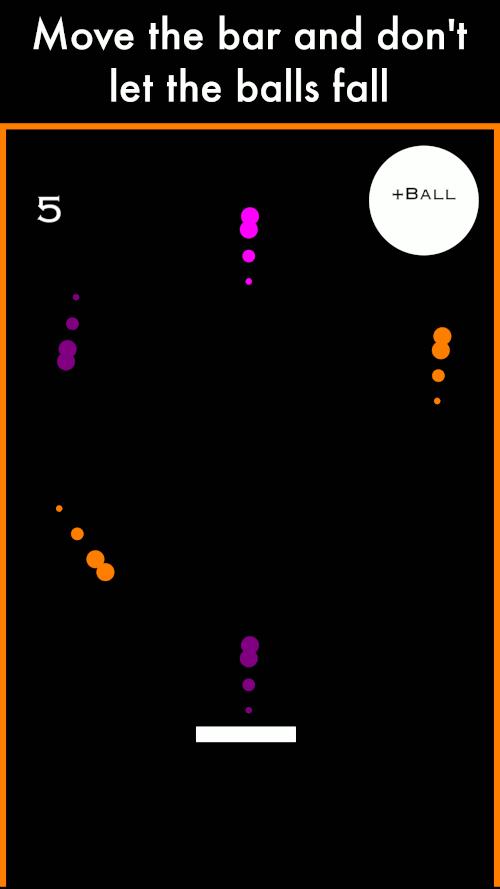 Imagen en miniatura del juego Crown Frontón — Juego difícil