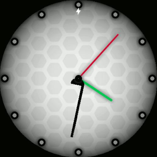 Imagen en miniatura del Esfera reloj golf