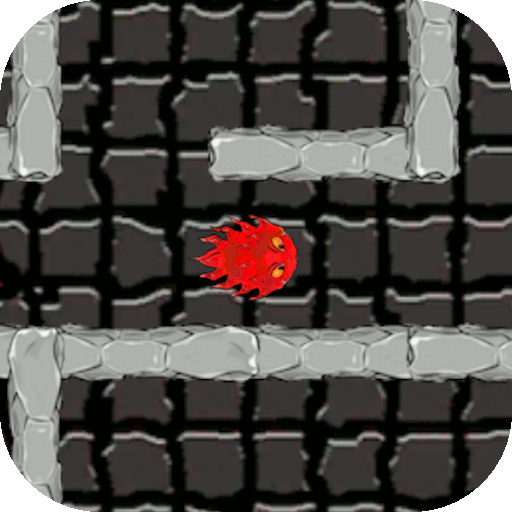 Thumbnail Lava in Maze — Live Labyrinth App