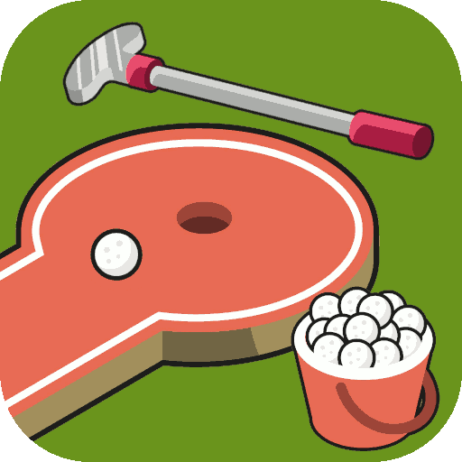 Thumbnail Mini Golf - Watch Game