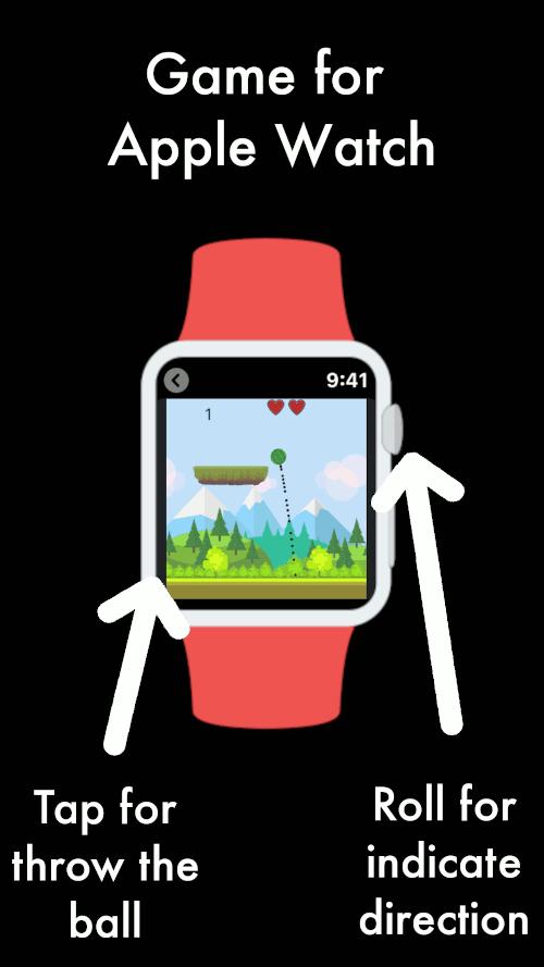 Imagen en miniatura del juego Aterriza Sandía - Lanzar