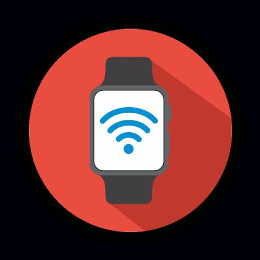 Imagen en miniatura del Cobertura WiFi Watch Face