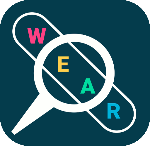 Thumbnail Word Search Wear — Find words on watch